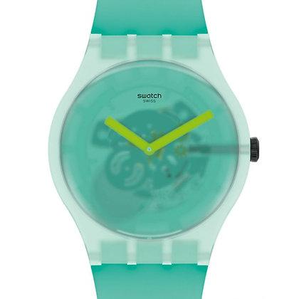 Swatch NATURE BLUE SUOG119