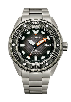 Citizen Hau Promaster Taucher NB6004-83E