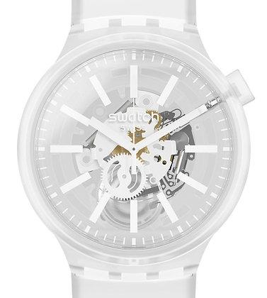 Swatch WHITEINJELLY SO27E106