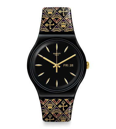 Swatch ROYAL KEY SUOB730