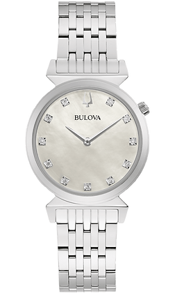 Bulova Classic 96P216