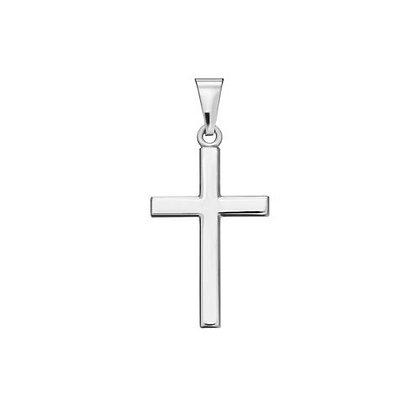 Anhänger Kreuz Silber 925/-