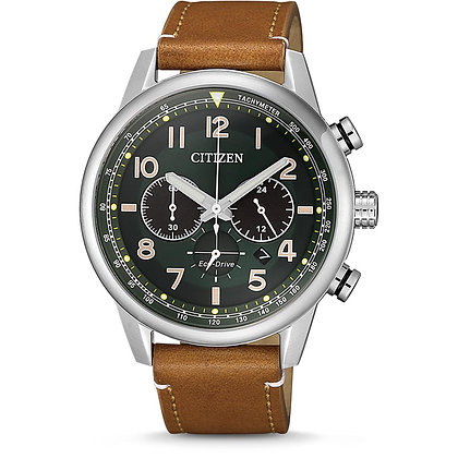 Citizen Eco-Drive Chronograph CA4420-21X