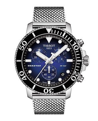 Tissot Seastar 1000 Chronograph T1204171104102