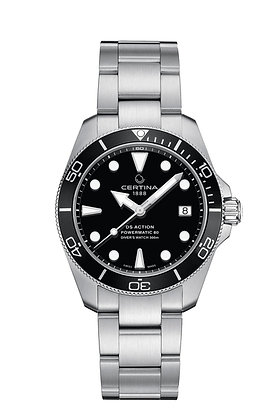 Certina DS Action Diver C0328071105100