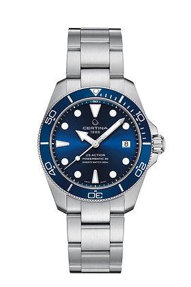 Certina DS Action Diver C0328071104100