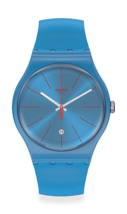 Swatch LAGOONAZING SUOS401