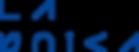la unica logo azul.png