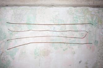 Reconstrucción de líneas