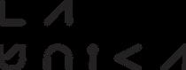 la unica logo.png