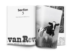Editorial Book Layout and Design