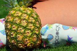 Bright Pineapples Hocsocx