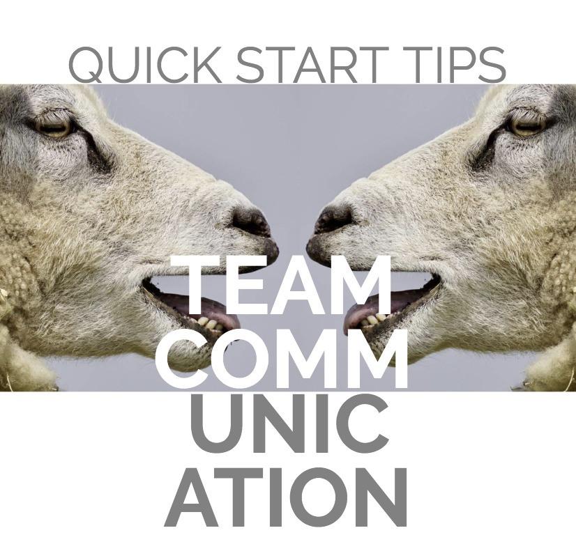 Better Team Communication Course