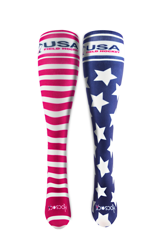 2016 Team USA Hocsocx