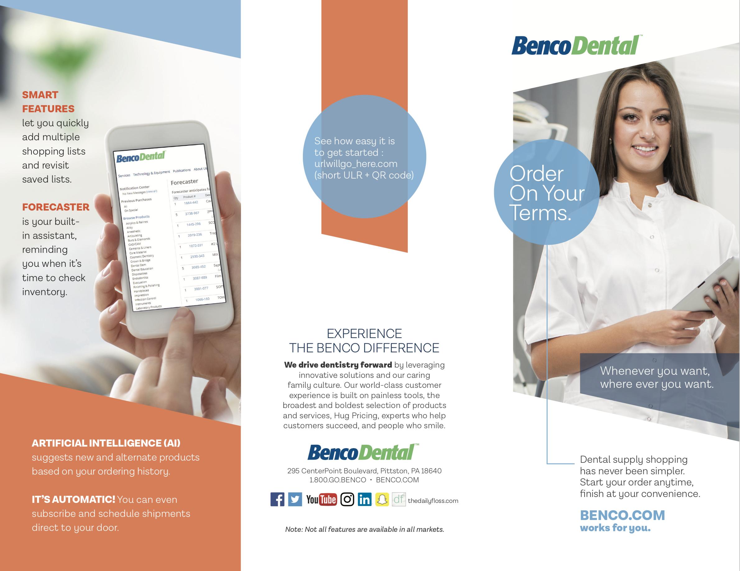Digital Interactive Brochure