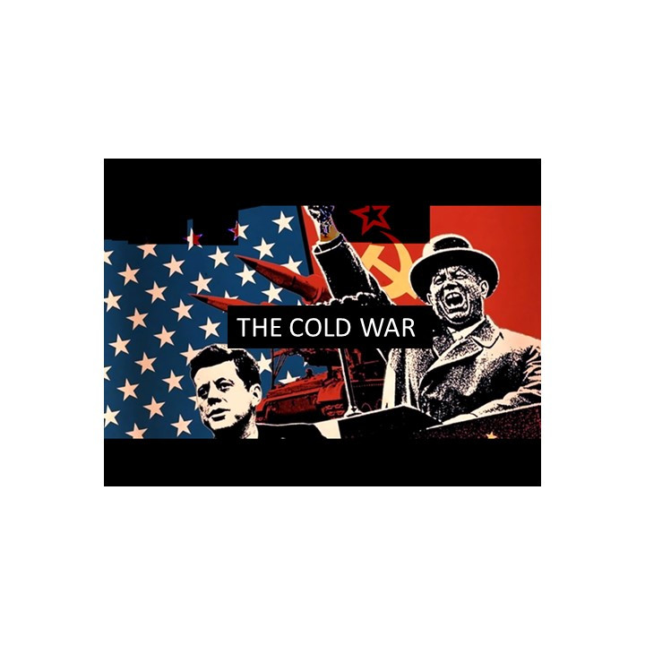 Lecture : Ordinary Europeans? Living through the Cold War