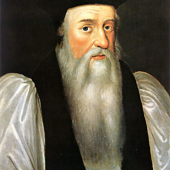 Lecture: Popular responses to the Reformation from 1547