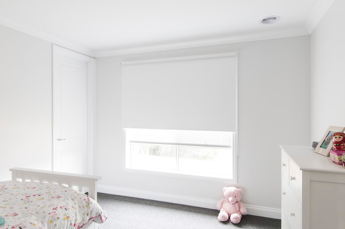 Roller Blinds | Blockout