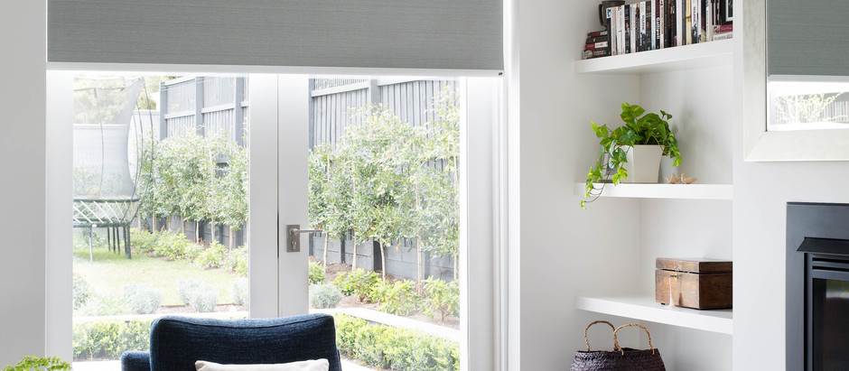 How to Pick Roller Blind Fabrics