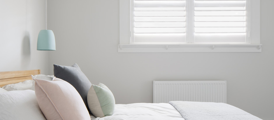 Which Shutters are right for you?