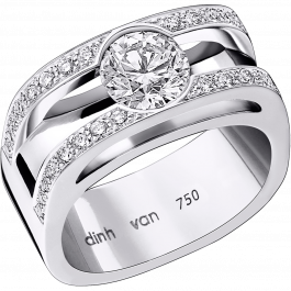 Choose the engagement ring of your dreams