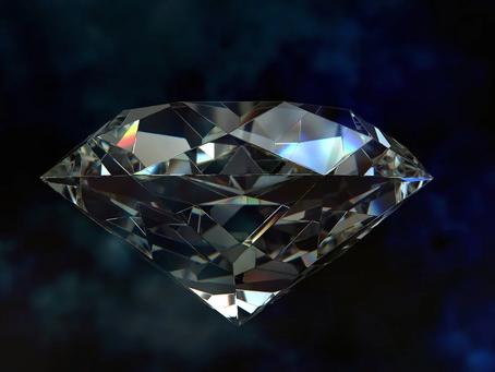 Le diamant, une pierre aux multiples facettes