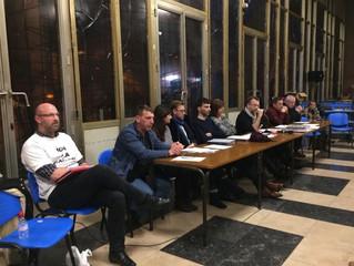 Seconde réunion publique : Villerupt se mobilise !