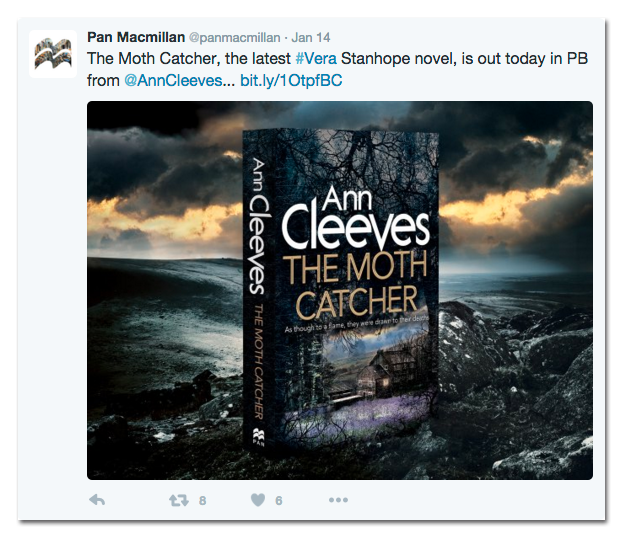 Moth Catcher Twitter card