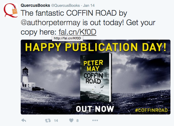 Coffin Road Twitter card