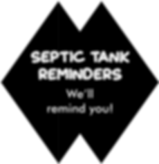 Installing a new septic tank