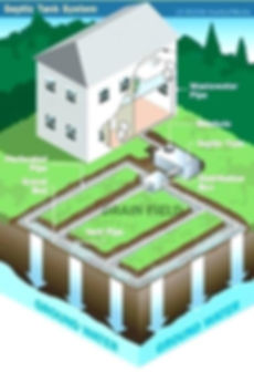 septic tank inspector and home advisor