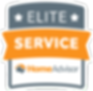 Home Advisor Elite Service 5 Star Review Award for Septic Tank Pumping by Saving Septics