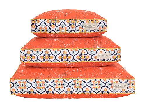 Maya Sparks Pet Bed SLIPCOVER