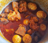 Ofada Stew