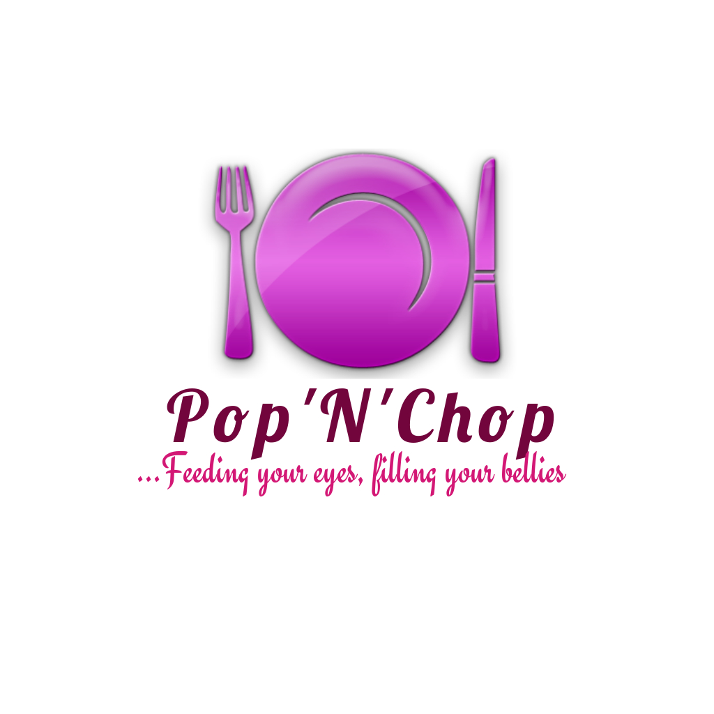 Pop N Chop LOGO