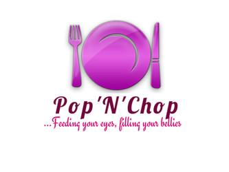 WELCOME! Pop'N'Chop Is Here