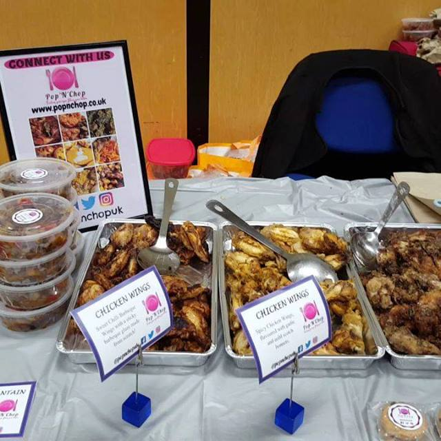 Event Stall