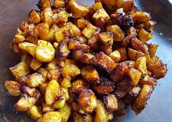 Fried Plaintain (Dodo)