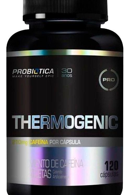 Termogenic Pro - 120 cápsulas -Probiótica
