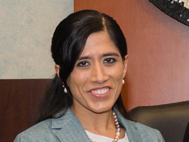 Dr. Priya Bhat-Patel