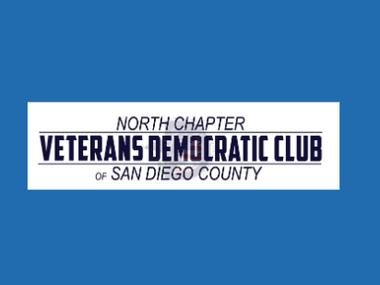 Veterans Democratic Club of San Diego Co