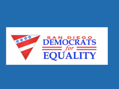 San Diego Democrats for Equality