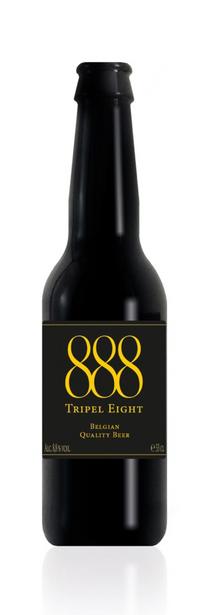 Bière Triple 888