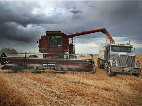 Harvest Hostility