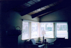 Existing great room