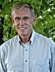 Charlie Eglin, President