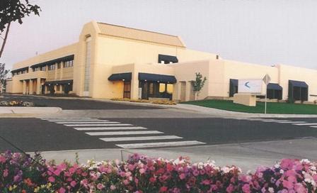 Comprehensive Headquarters