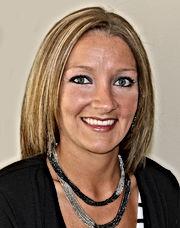 Grace Danielson, Project Coordinator
