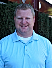 Curtis Farmer, Project Manager