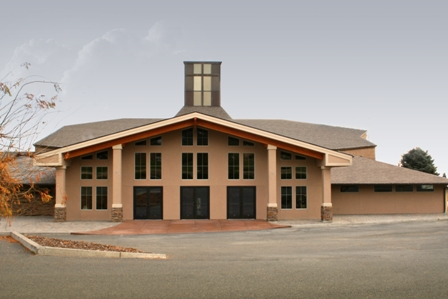 Yakima Four Square Church